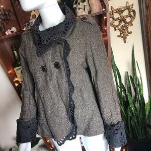Sita Murt Wool Jacket